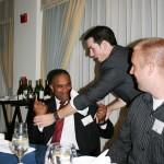 2012 Banquet Entertainment
