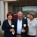 Annie Brown, Jack Engle, & Sandy Pohl