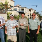 Ben Huisinga, Brian Shamblin, David Pitman, Mike Hogan, & Bill Mattos