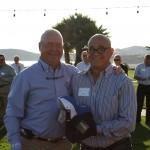 Bob Rochelle & Bill Mattos