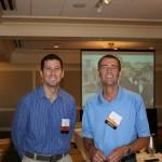David Rubenstein & Chris OBrien