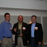 Diamond Club Award – Agrecom Inc., Mike Altomare,