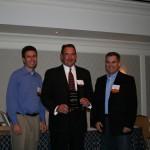Diamond Club Award – Wells Fargo Bank, Bill Trogdon