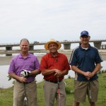 Gary Warren, Bob Taylor, & Kendall McCloud