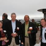 Janice Altomare, Ira Brister, Mike Altomare, & Cody Penfold