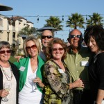 Janice Altomare, Jan Harrington, Bob Harrington, Linda Haley, Mike Altomare, & Kellie Weaver
