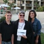 Janice Altomare – Raffle Winners