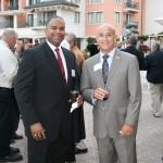 Joseph Clopton & Bill Mattos