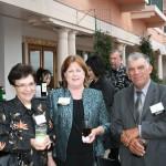 Kathy Shipley, Becky Mendes, & Ed Mendes