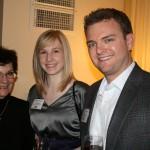 Kathy Shipley, Dana Zacky, & Rob Sweetin