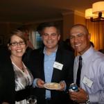 Linda Haley-Hernandez, Mike Leventini, & Eddie Hernandez