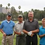 Matt Junkel, Mike Altomare, Todd Weaver, & Vandon Weaver