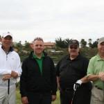 Maury Ore, John Kenney, Bill Hoobler, & Bob Rochelle