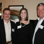 Richie King, Kristin Olsen, & Bryan Long