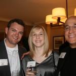 Rob Sweetin, Dana Zacky, & Bill Mattos