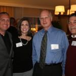 Rod & Kristin Olsen, Don DeSmet, & Marty Jakosa