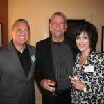 Rod Olsen, Todd & Kellie Weaver