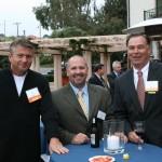 Todd Beal, Brian Shamblin, & Maury Ore