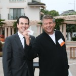 Todd Beal & Kevin Viner (2012 Entertainment)
