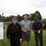 Vaugh King, Dale Knight, Joseph Clopton, & Manuel Ponte