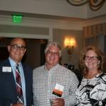 Bill Mattos, Jim & Linda Haley
