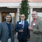 Jihad Douglas, Bill Mattos, Allen Traywick