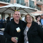 John Kenney & Carolyn Meyer