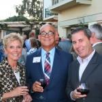 Monica Della Maggiore, Bill Mattos, & Brian Rees
