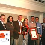 Pioneer Award, Pitman Family Farms