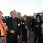 Ram Saini, Todd Weaver, Dalton & Amy Rasmussen, Kellie Weaver, Jeff & Carolyn Meyer