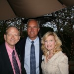 Ron Foster (Foster Farms), Assemblymember Bill Quirk, Senator Cathleen Galgiani