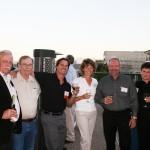 Silby Herd, Norm Nilsen, Tim Nilsen, Karyl & Joe Hedden, Shirley Brister