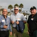 Bill Mattos, Dalton Rasmussen, & Tim Beck