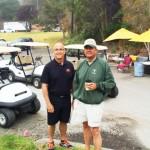 Bill Mattos & Mike Altomare