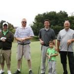 Brian Shamblin, Ben Huisinga, David & Monte Pitman, & Mike Hogan