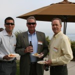 David Rubenstein, Doug Arters, & Randy Dickson