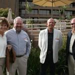 Joe & Karyl Hedden, Mike Altomare, Manuel Ponte