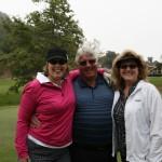 Kim Hernandez, Jim & Linda Haley