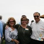 Linda Haley, Kim Hernandez & Mike FitzGerald