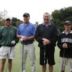 Mike Altomare, Matt Junkel, Todd Weaver, & Vanden Weaver