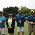 Ruben Almada, Kathy Toth, Tom Bower, & Shane Anderson