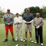 Russ Williams, Bob Taylor, Doug Arters, & Hementa Agarwala