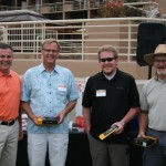 Steve Strand, Zach Morrow, & Matt Kelly