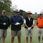 Tim Beck, Dalton Rasmussen, John Bedell, Jeff Meyer