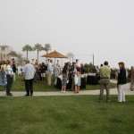 2015 Summer Meeting Reception