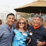 Art Razo, Linda Haley, & Marty Jakosa