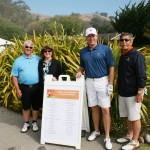 Golf Group 4 – Jim & Linda Haley, Tom Bower, & Marty Jakosa