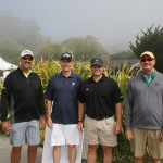 Golf Group 5 – Chuck Snipes, Randy Dickson, Ray Russell & Allen Traywick