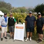 Golf Group 7 – Tim Beck, John Bedell, Dalton Rasmussen, & Jeff Meyer