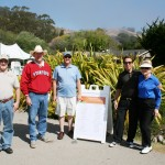 Golf Group 9 – Matt Kelly, Craig Zellmer, Steve Strand & Leo & Lillian Zacky